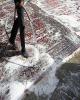 قیمت قالیشویی در ایام عید مشخص شد/ مردم گول قالیشوییهای تقلبی اینترنتی را نخورند