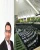 جمالی: اقدامات بانک ملت در خصوص واحدهای تولیدی مورد توجه قرار گیرد
