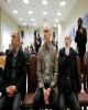 وزیر دولت نهم با قید وثیقه آزاد شد