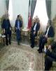 گزارش اینستاگرامی حسین زاده از  سفر هیات بانکی ایرانی به عراق