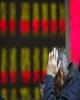 افت شدید بازارهای سهام در دنیا
