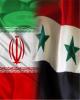 تقویت مناسبات بخش تعاون ایران و سوریه