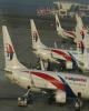 شرکت ملی هواپیمایی مالزی در انتظار تعطیلی یا فروش