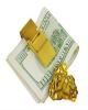 قیمت طلا، قیمت سکه و قیمت ارز امروز ۹۷/۱۲/۲۲