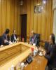 نقش بانک ملی ایران در کمک و بازسازی مناطق زلزله زده بینظیر بود