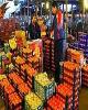 اعلام قیمت میوه طرح تنظیم بازار در خراسان رضوی