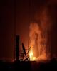 رژیم صهیونیستی غزه را هدف قرار داد