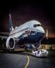سقوط هوایپمایی بوئینگ، بورس آمریکا را زمینگیر کرد