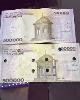 کشف 100 میلیون چک پول تقلبی در اراک