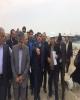 آخوندی مدعی شد رونق بندر بوشهر منوط به تصویب FATF است