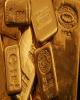 قیمت طلا به بالاترین سطح ۲ هفتهای رسید
