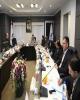 بانک سرمایه، میزبان اولین جلسه کارگروه سواد رسانهای
