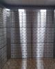 سرقت از صندوق امانات یک بانک/ اموال مشتریان از بانک خارج نشده است