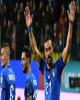 ایتالیا و اسپانیا به دومین پیروزی متوالی رسیدند