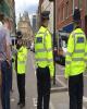 پلیس انگلیس بسته مشکوکی را در یک بانک در اسکاتلند کشف کرد