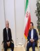 تهران هیچ محدودیتی برای توسعه روابط با باکو قایل نیست