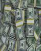 نرخ دلار نسبت به صبح امروز ۲۰۰ تومان کاهش یافت