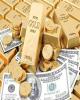 قیمت طلا، قیمت دلار، قیمت سکه و قیمت ارز امروز ۹۸/۰۱/۲۵