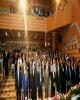 رییس سازمان جهانی آتیک: کنار ایران می مانیم و حمایت می کنیم