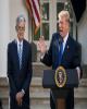 نگرانی اروپاییها از فشار دولت ترامپ به بانکمرکزی آمریکا