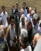 بازدید مدیرعامل بانک قرض الحسنه رسالت از مناطق سیل زده خوزستان