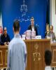 نماینده دادستان تهران:متهم پرونده موسسه البرز ایرانیان فقط دلالی می کرد