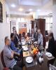 اهدای جوایزنفیس درسومین جشنواره فیلم ۱۸۰ثانیهای بانک پاسارگاد