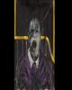 یکی از «پاپهای فریادزن» فرانسیس بیکن در نیویورک حراج میشود
