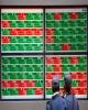 افت شاخصهای مهم سهام آسیایی / رشد سهام اروپا