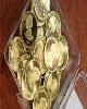 افزایش ۲۳۰هزار تومانی سکه در ۲روز/ بازی دلار با قیمت سکه و طلا