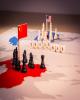 جنگ تعرفه ای آمریکا خسارت به بار می آورد یا غنیمت؟