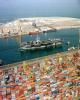 واردات کالا به مناطق آزاد کاهش یافت