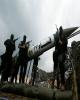 اعتراف صهیونیست ها به ترس از موشک های مقاومت