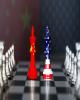 وقتی ترامپ از پیمان شکنی چین انتقاد کرد