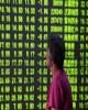 سهام آسیایی از پایینترین سطح ۳.۵ ماهه بازگشت