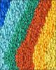 عرضه ۱۸ هزار تن مواد پلیمری و شیمیایی در بورس کالا