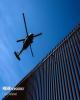 ساخت دیوار مرزی مکزیک به طور موقت تعطیل شد
