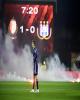 جریمه سنگین باشگاه اندرلخت به دلیل آشوب هواداران