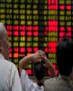 سهام آسیایی افت کرد/دادههای ناامیدکننده تولید چین