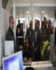 اولین سامانه خدمات بانکی نابینایان در کرمانشاه افتتاح شد