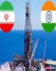 هند واردات نفت از ایران را از سر می گیرد