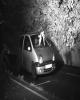 """""""روح القدس"""" راننده آلمانی را از 150 یورو جریمه نجات داد"""