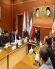 دهمین جلسه ستاد استانی پیگیری اجرای سیاست های اقتصاد مقاومتی برگزار شد