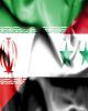 ایران و سوریه درباره تشکیل کارگروه مشترک گمرکی توافق کردند