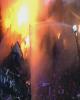 انفجار در ایلینوی آمریکا 4 مصدوم برجا گذاشت