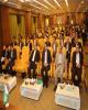 امضا تفاهمنامه سهجانبه بانک توسعه تعاون وصندوق نوآوری و شکوفایی