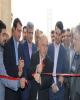 افتتاح نیروگاه خورشیدی ۱۰ مگاواتی شرکت تابان در آباده