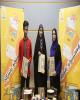 جوایز برندگان مسابقه اینستاگرامی هفتسینواره بانکپاسارگاداهداء شد