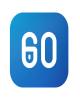 رمز دوم یکبار مصرف بانک ملی ایران را از اپلیکیشن ۶۰ دریافت کنید