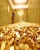 هند دیوانهوار طلا وارد کرده است